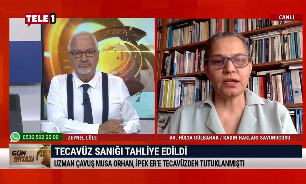 """""""Musa Orhan'ın tutuklu yargılanması gerekirdi"""""""