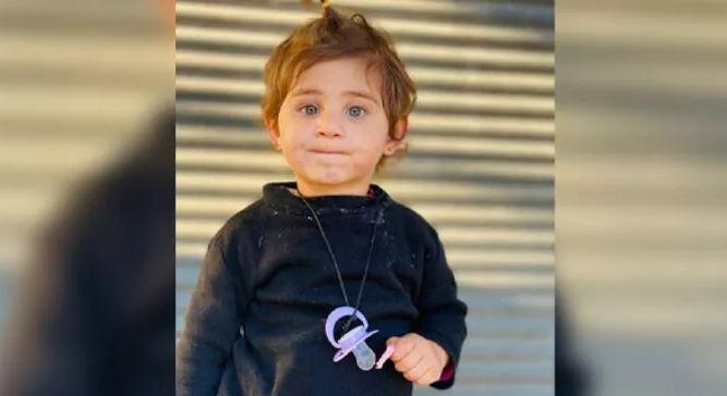 Şanlıurfa'da üçüncü kattan düşen üç yaşındaki Huriye yaşamını yitirdi