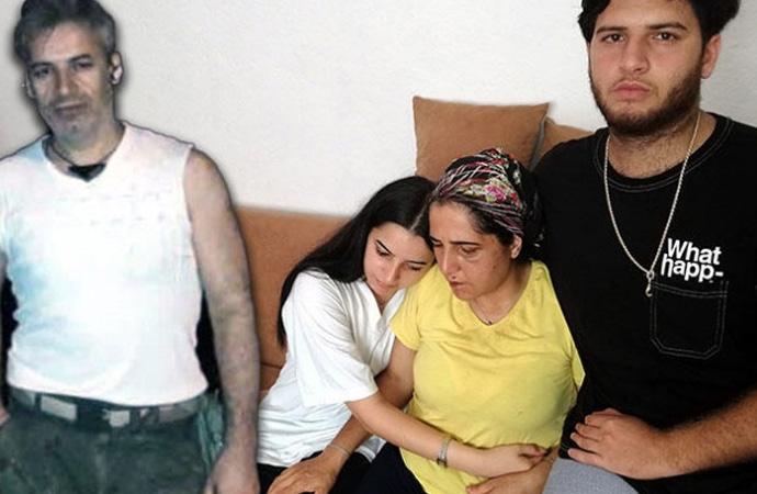 Eşine şiddet uygulayan Hüseyin Bengi tutuklandı