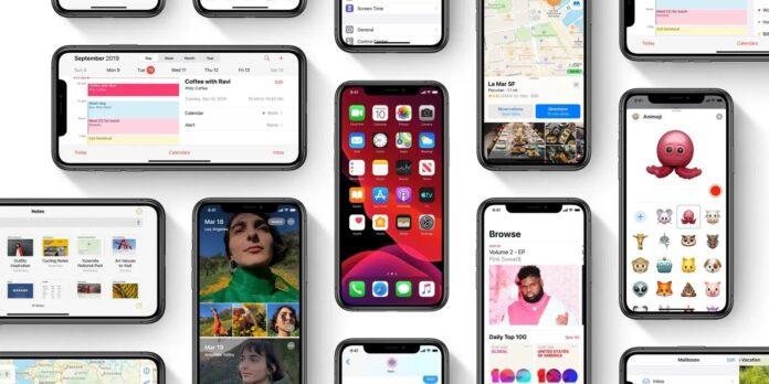 iOS 13 son güncellemesi yayınlandı
