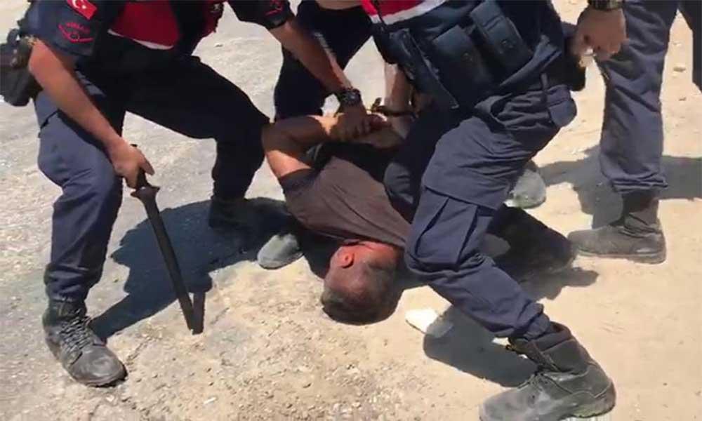 HDP'li Kemalbay, Salihli'deki biber gazı müdahalesini Meclis'e taşıdı