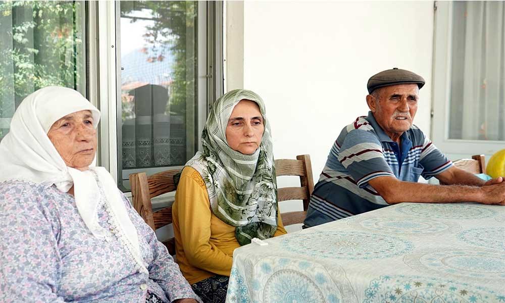 Güleda'nın annesi, kızının katiline ağırlaştırılmış müebbet verilmemesine tepkili