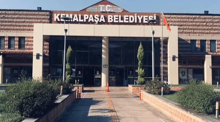 Kemalpaşa Belediyesi'nde koronavirüs paniği: 30 personele idari izin verildi