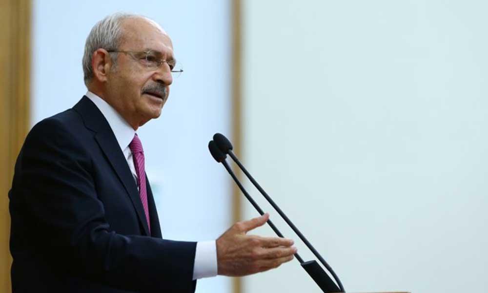 Kılıçdaroğlu'ndan 30 Ağustos Zafer Bayramı mesajı: Tek adam rejiminin yerini sosyal hukuk devleti alacak