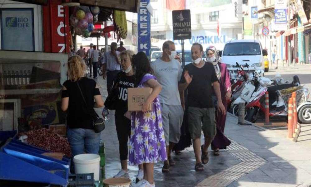 Kilis'te vaka sayısı artıyor; 2 bin 70 vaka, 24 ölüm