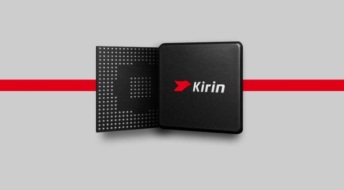 Huawei Kirin 1020 vs Apple A14 Bionic