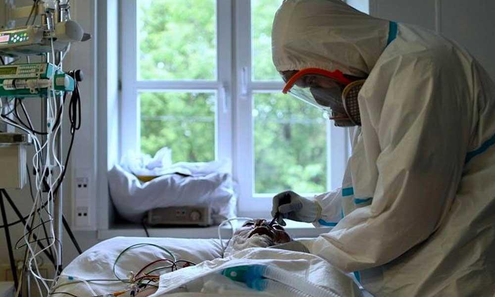 Koronavirüs ölümünde bir ilk! Cinayet davası açıldı