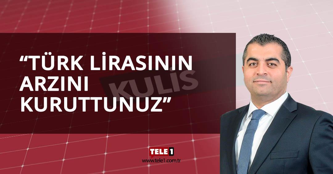Türkiye ekonomisi nasıl yönetiliyor?