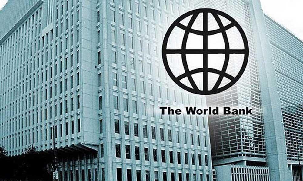 Dünya Bankası Grubu'ndan Lübnan'a destek açıklaması: Patlamayla ilgili yardıma hazırız