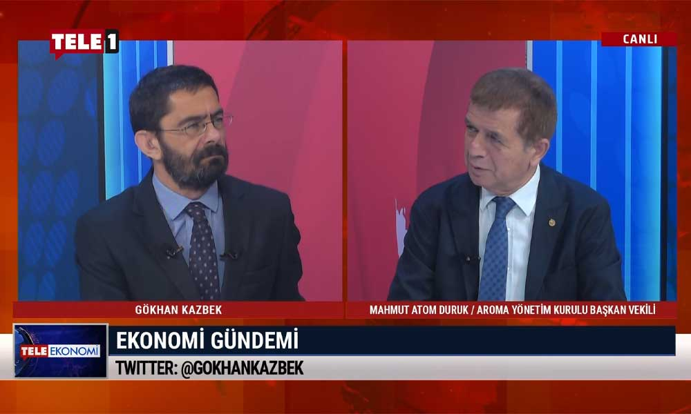 """""""Türkiye topraklarını planlayamazsa bu gelgitleri yaşayacaktır"""""""