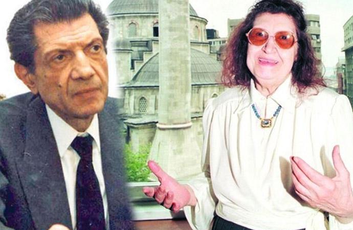 Genelev patroniçesi Manukyan'ın tek mirascısı Kerope Çilingir hayatını kaybetti