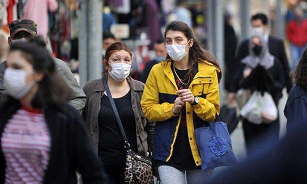 İl sağlık müdürü Kovid-19'un en önemli bulaş noktasını açıkladı! 'Göz ve ağızdan çok daha tehlikeli'