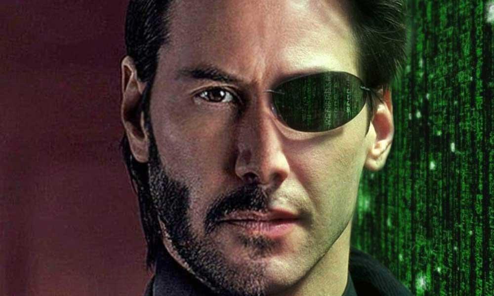 Keanu Reeves Matrix 4'ün vizyon tarihini açıkladı