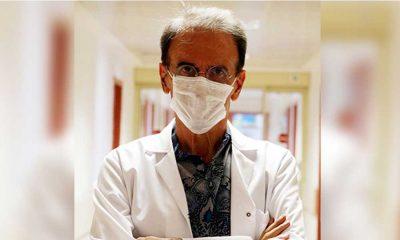 Prof. Dr. Ceyhan'dan çarpıcı açıklama: Karantina süresi değiştirilmeli