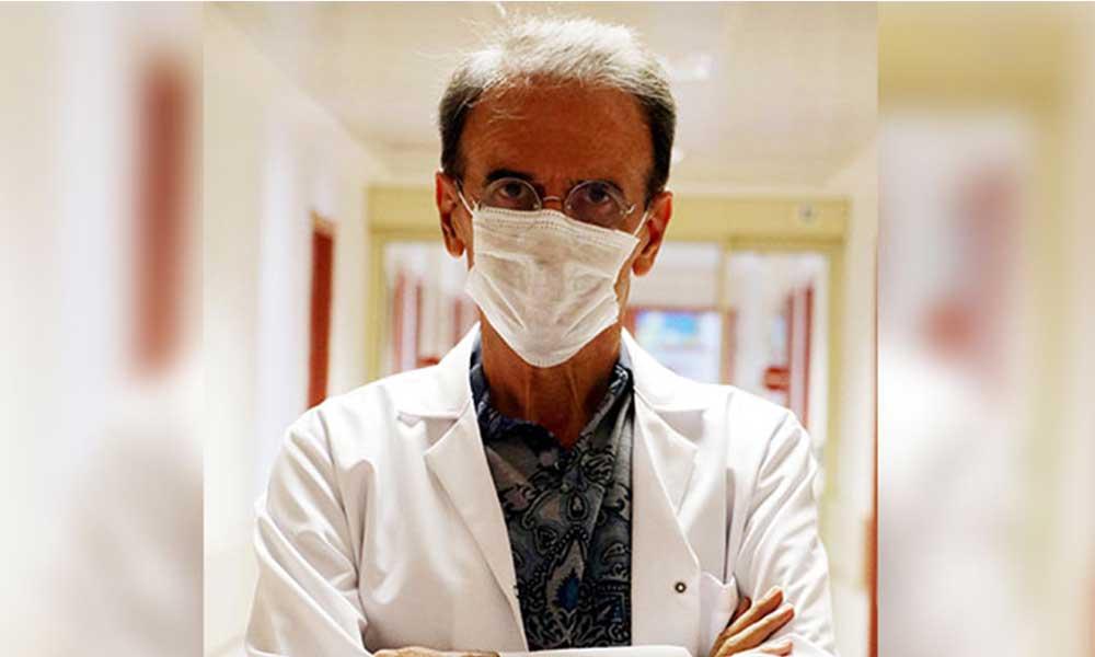 'Ortak makyaj malzemesi virüsü dört beş saatte bulaştırabilir'