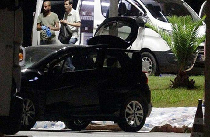 Cezayirli iş insanını kimin öldürdüğü belli oldu