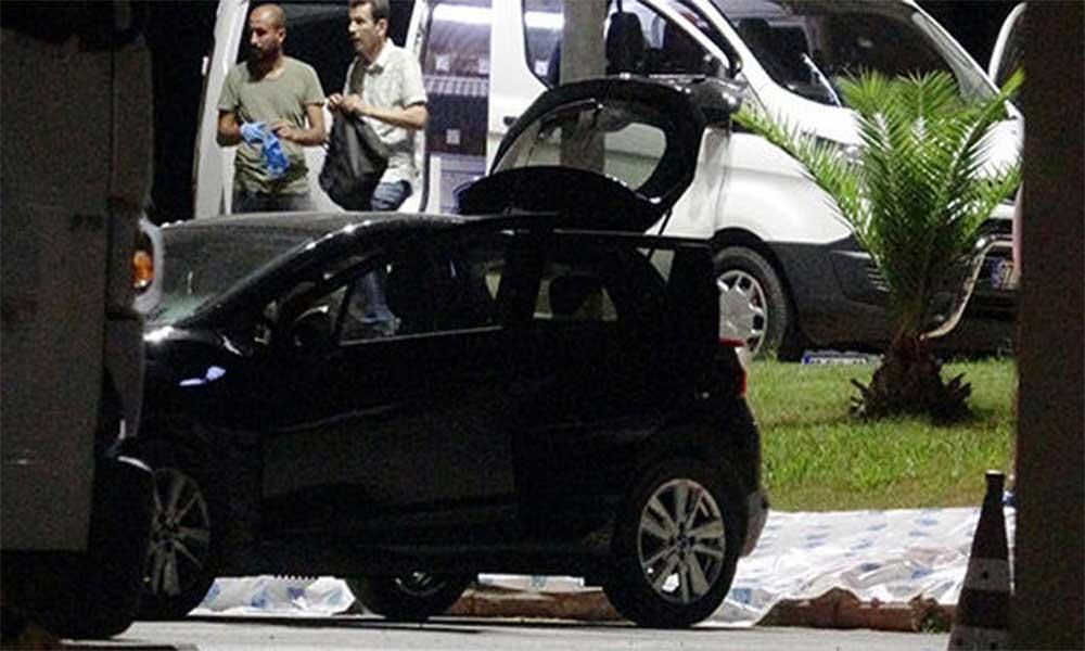 Cezayirli iş insanı Mohammed Mekki otomobilinde ölü bulundu