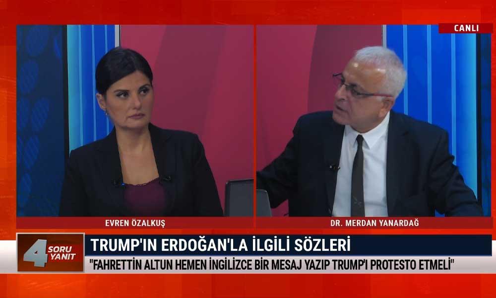 Merdan Yanardağ: Türkiye erken seçim sürecine girdi