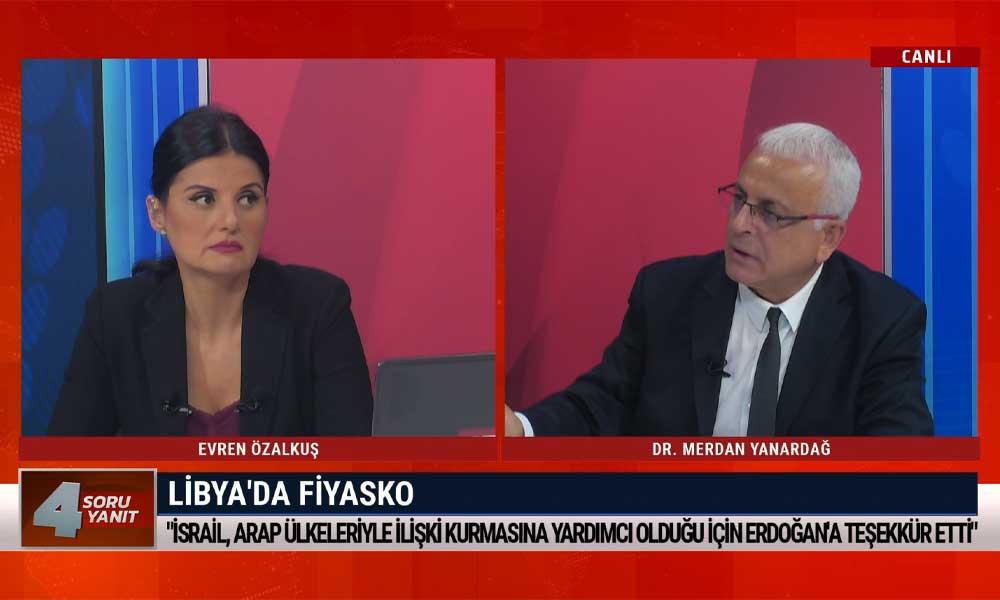 Merdan Yanardağ: AKP iktidarı bu kararı geri almalıdır – 4 Soru 4 Yanıt