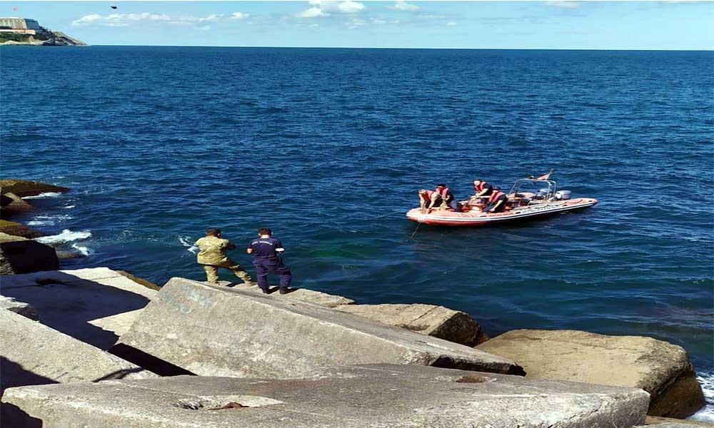 Birinci Dünya Savaşı'ndan kalma top mermisi bulundu