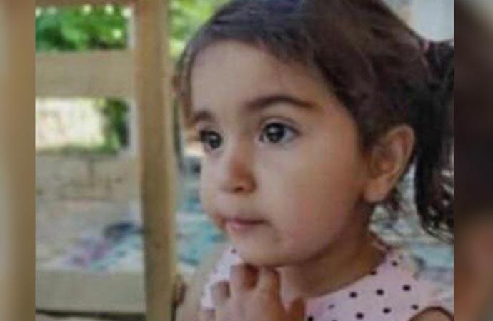2 yaşındaki Merve'den acı haber