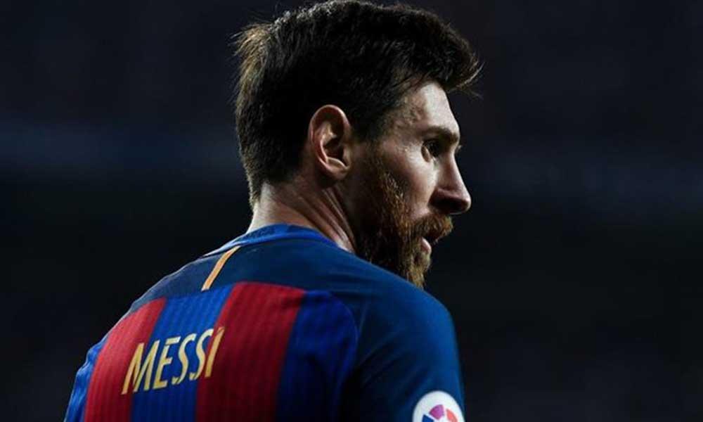 El Mundo gazetesi Messi'nin Barcelona'dan aldığı günlük maaşı açıkladı!