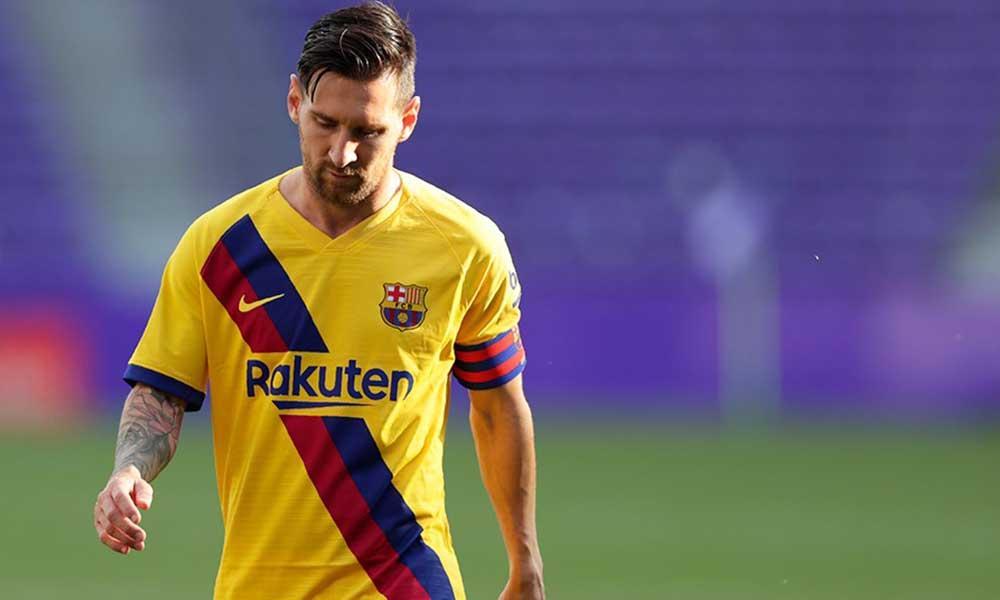 Adını bir kez daha tarihe yazdıracak! Messi rekoru kırmaya çok yakın