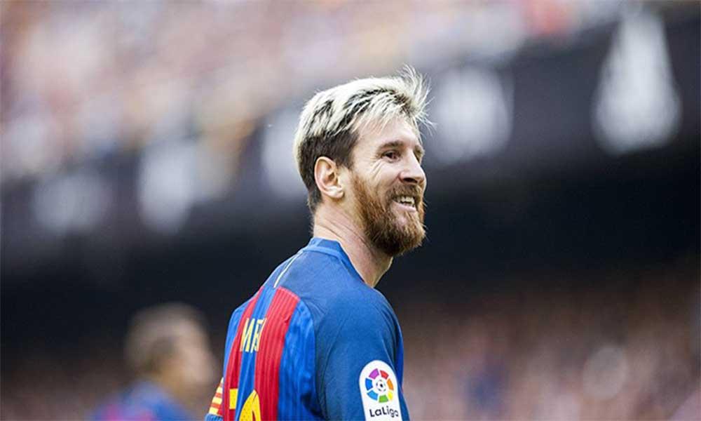 Messi, Arjantin'deki hastanelere 50 solunum cihazı bağışladı