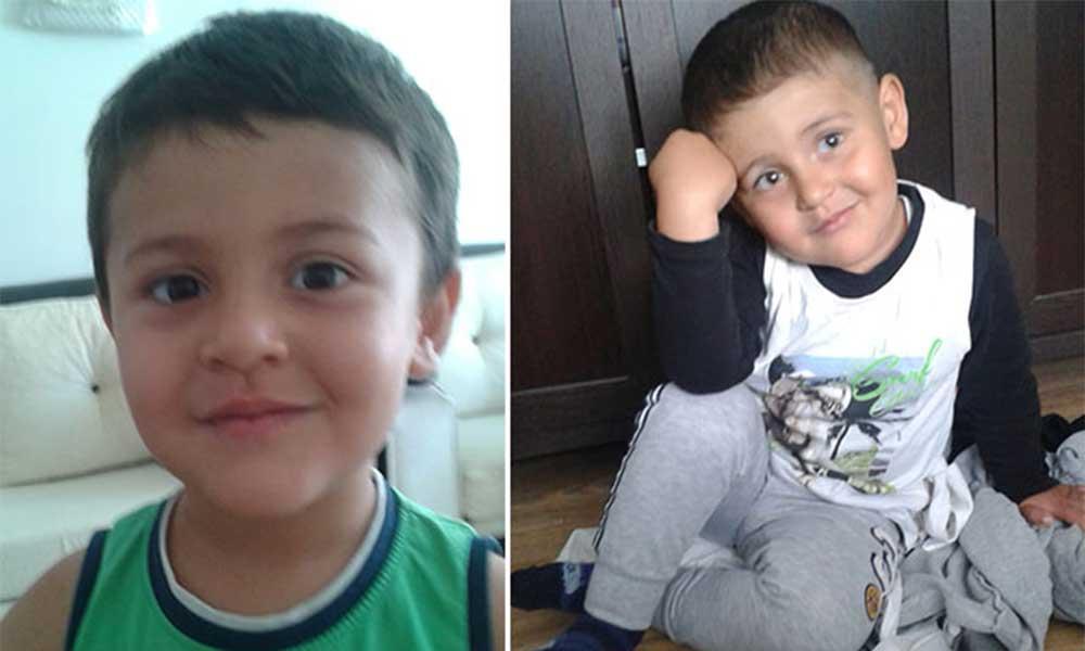 Dört yaşındaki Miraç 15 gündür kayıp: 'Oğlumu bulun'
