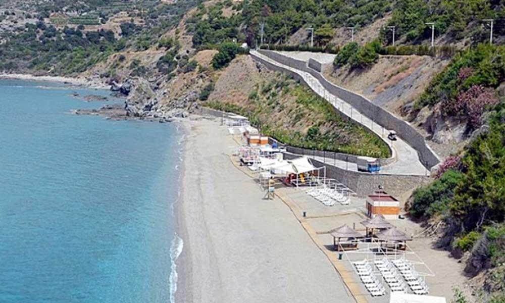 Tam AKP usulü! Birçok sahil tek bir şirkete kiralandı