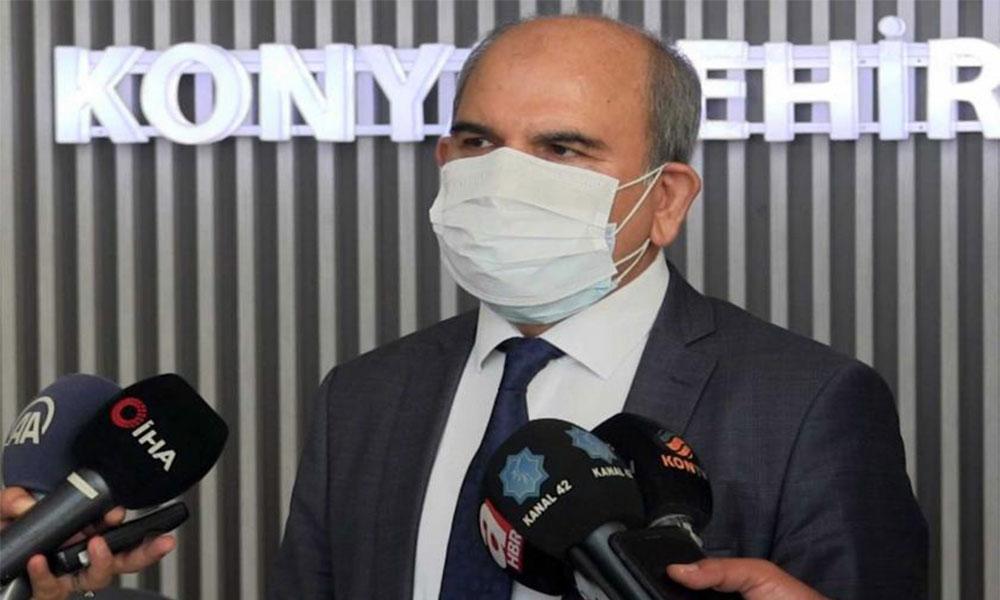 Konya İl Sağlık Müdürü: Bir şehir hastanesi daha olsa yetmez
