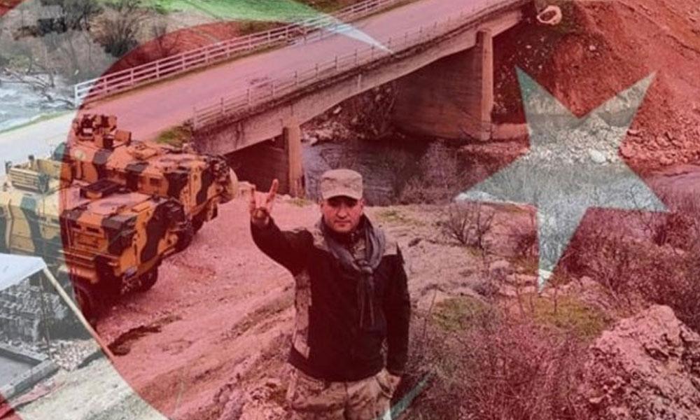 Tecavüz zanlısı uzman çavuş Musa Orhan tutuklandı
