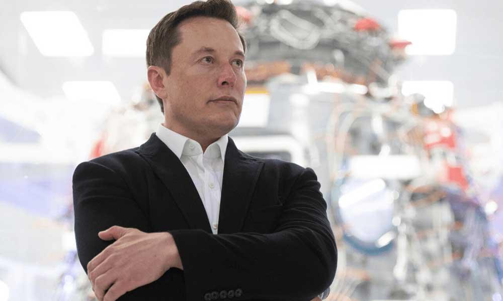'Piramitleri uzaylılar yaptı' diyen Elon Musk'a Mısırlı bakandan yanıt
