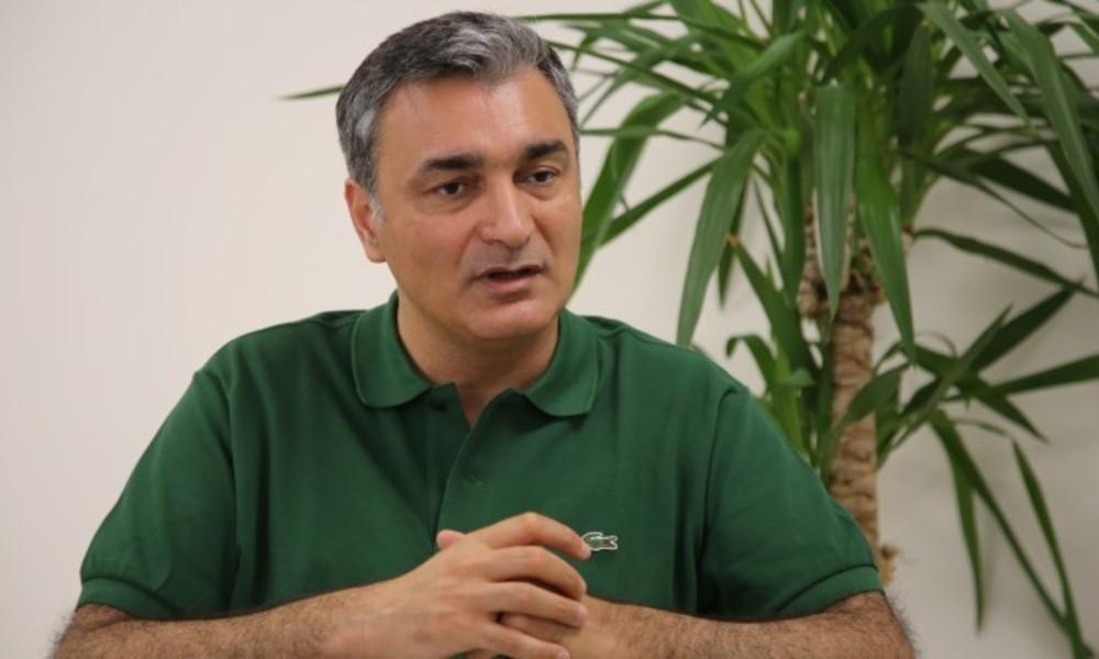 CHP PM Üyesi Müslim Sarı'dan HDP ile ittifak açıklaması: Taban hazır