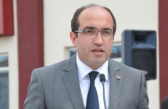 AKP'li başkandan ölüm orucunda hayatını kaybeden Ebru Timtik'e hakaret!