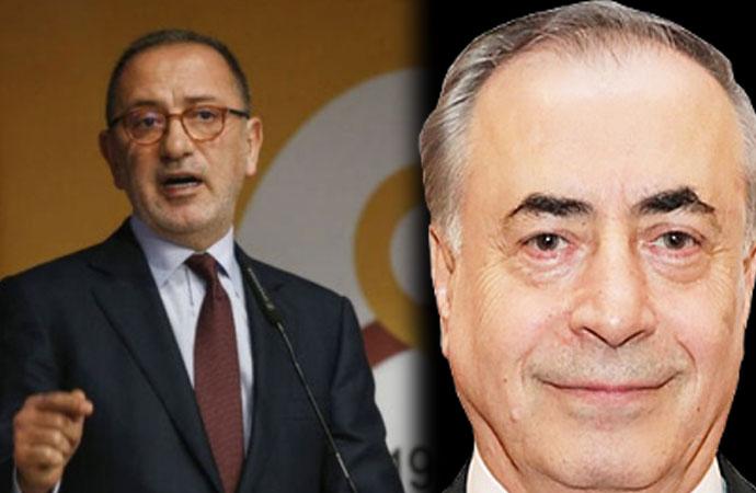 Fatih Altaylı, Galatasaray Başkanı Mustafa Cengiz'e dava açıyor