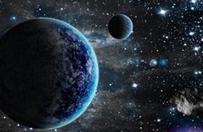 Nasa uyardı: Dünya'ya yakın bir noktadan geçecek