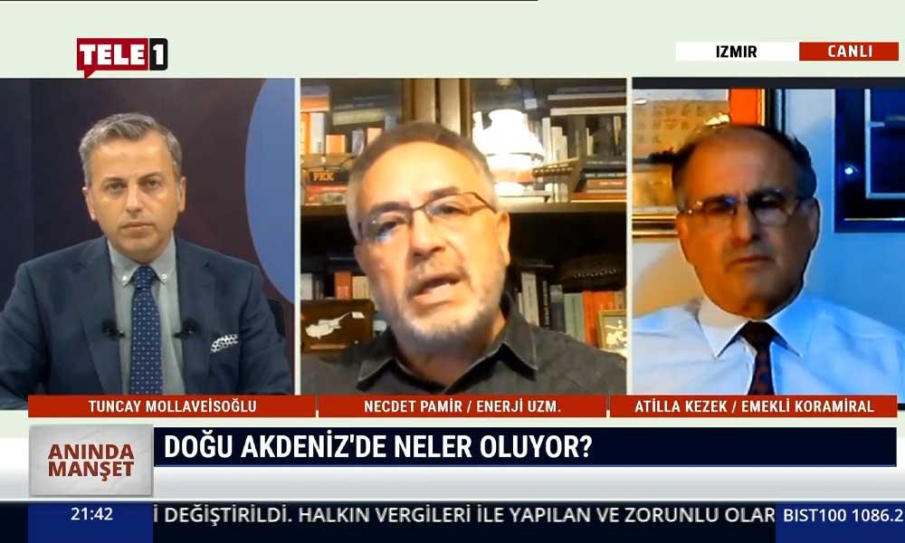 """""""Türkiye'nin karşısında geniş cephenin oluşmasında en önemli faktör İhvancı politika"""""""