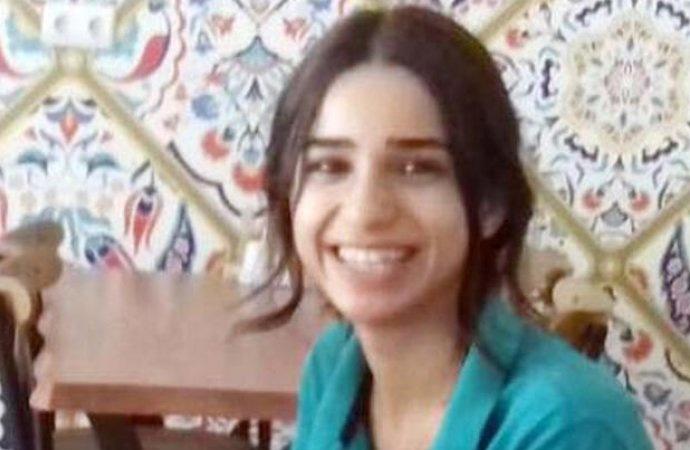 17 yaşındaki Nurbari'yi abisi para vermediği gerekçesiyle katletti