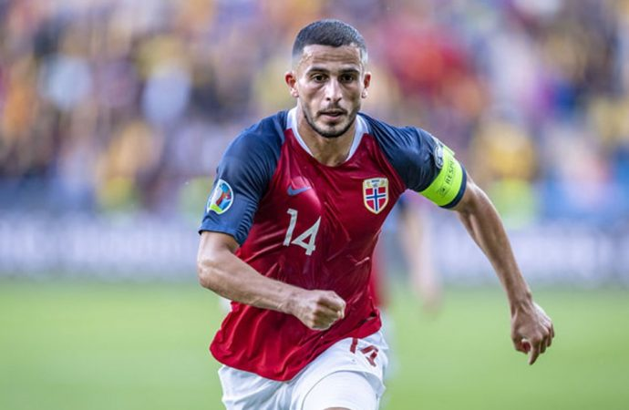 Galatasaray Omar Elabdellaoui transferini KAP'a bildirdi
