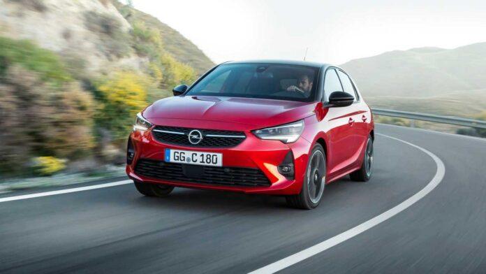 2020 model Opel Corsa fiyatlarına zam