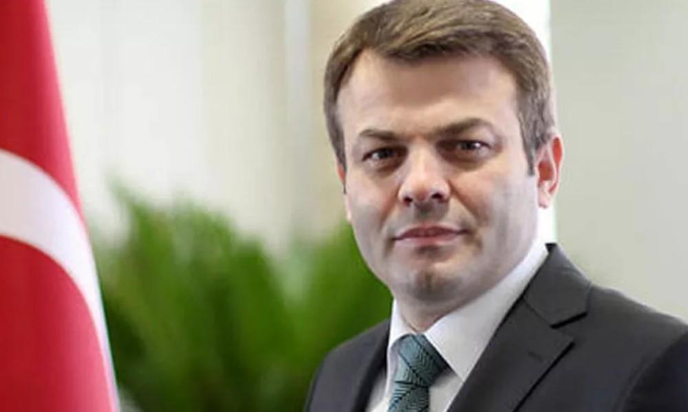 MASAK Başkanı Osman Dereli resmen görevden alındı