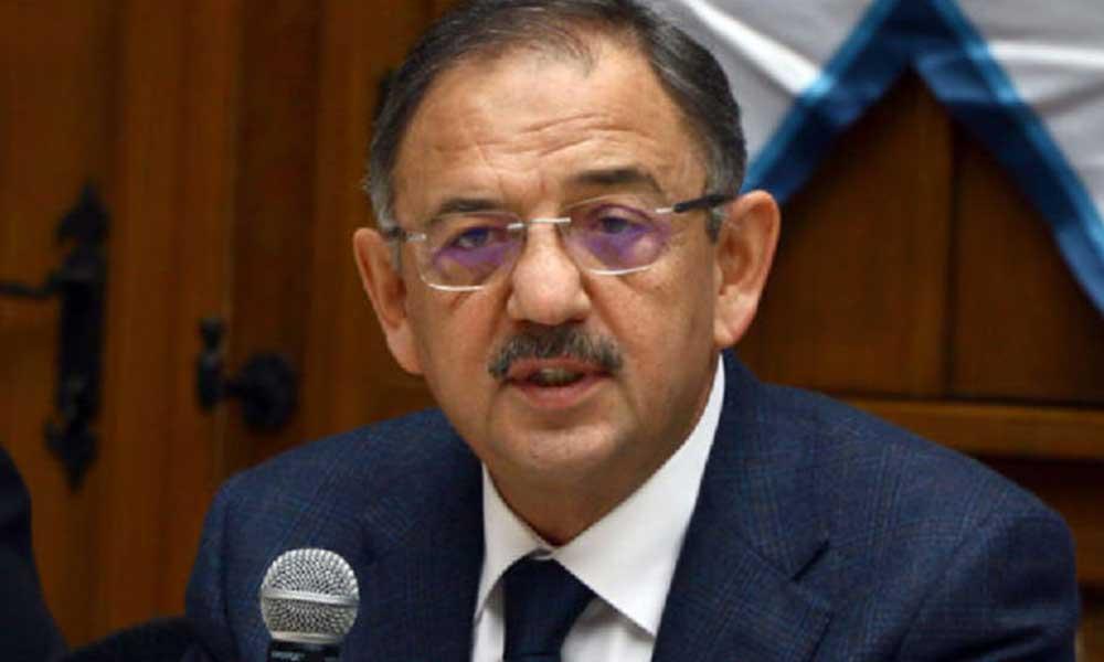 AKP Giresun'da yaşanan sel felaketinin suçunu CHP'ye attı
