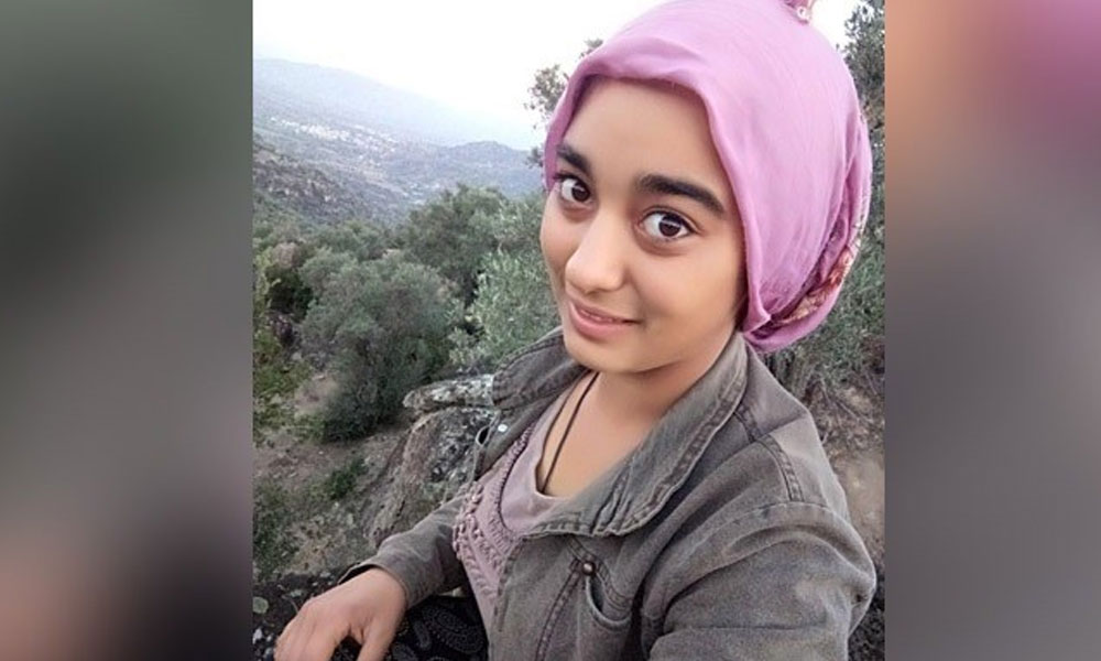 17 yaşındaki Özlem Kuru'dan 3 gündür haber alınamıyor