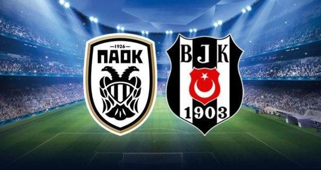 Beşiktaş, Avrupa macerasına Avrupa Ligi ön eleme turuyla devam edecek