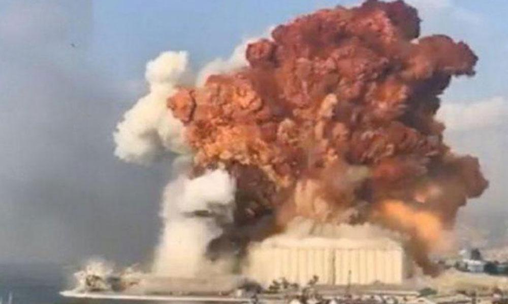Beyrut Limanı'nda patlamaya neden olan amonyum nitratı taşıyan geminin kaptanı: Gübre sandım
