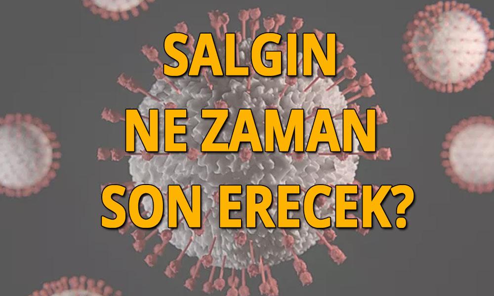 Polimetre, dünyada ve Türkiye'de Ağustos ayı Kovid-19 öngörü raporunu açıkladı