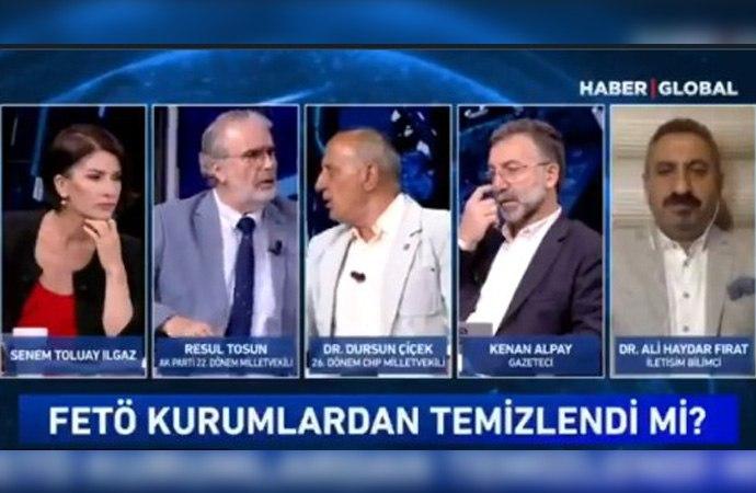 AKP'liden kumpas itirafı: MGK kararını sümen altı ettik