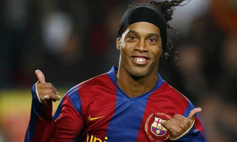 Tutukluydu! Ronaldinho hakkında flaş gelişme
