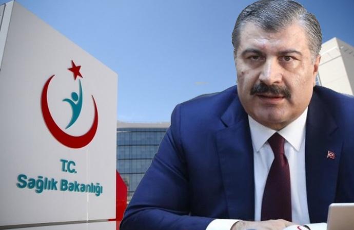 Sağlık Bakanlığı'nda isyan! 'Faaliyetler durma noktasında'